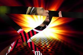 """Konkurss: """"adidas Euro 2012 bildes un rezultāti""""  – 9.kārtas pareizā atbilde Masimo Ambrozini"""