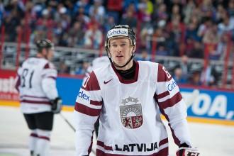 Hokeja valstsvienībai Prāgā nepalīdzēs Štāls, Bičevskis un J.Rēdlihs