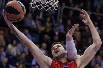 CSKA pdj iekst VTB lgas pusfinl