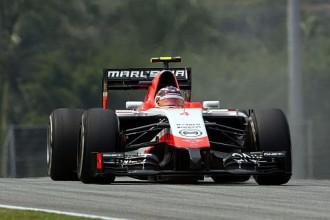 """Arī """"McLaren"""" iesaistās """"Manor"""" F1 komandas glābšanā"""