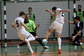 """""""Nikars"""" uzvar un kļūst par septiņkārtējiem Latvijas čempioniem"""