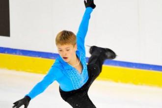 Latvijas labākais daiļslidotājs jauno sezonu sāk Francijā