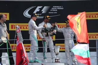 MTG pagarina ekskluzīvās tiesības pārraidīt F1 Skandināvijas un Baltijas valstīs