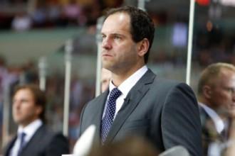 Par Latvijas U-20 izlases galveno treneri apstiprina Ģirtu Ankipānu