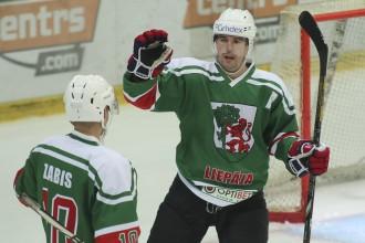 """HK """"Liepāja"""" kļūst par Rīgas """"Dinamo"""" fārmklubu"""
