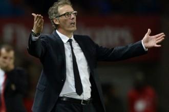 """PSG neuzvar """"Monaco"""" un no Marseļas atpaliek jau par septiņiem punktiem"""