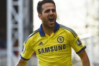 """""""Chelsea"""" uzvara derbijā, Velbeks izglābj """"Arsenal"""" no zaudējuma"""