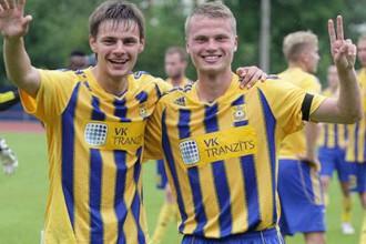 """Dublieri: """"Ventspils-2"""" priekšlaicīgi kļūst par čempioni"""