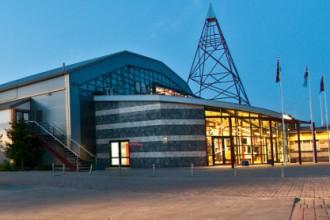 Liepājas Olimpiskais centrs par teju pusmiljonu pirks ledus halli