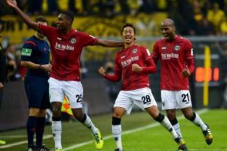 Rudņevs atkal ārpus pieteikuma; Dortmunde zaudē ceturto pēc kārtas