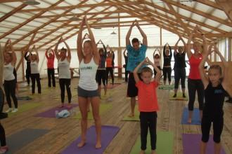 Rīgā pirmo reizi tiks organizēta Fitnesa diena