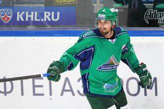 KHL 12. nedēļas labākie - Baklunds, Koļcovs, Koskiranta