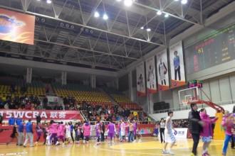 23 basketbolistes diskvalificētas pēc masu kautiņa