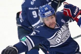 Tretjakam pamats uztraukties - KHL uzbrukumā dominē leģionāri
