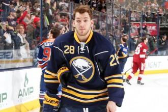 Lielā diena klāt: Girgensons savā pirmajā NHL Zvaigžņu spēlē