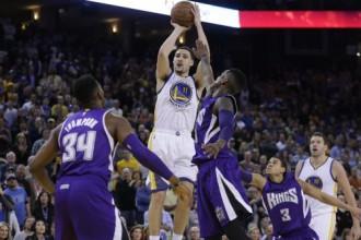 Tompsons un Džeimss nedēļas zvaigznes NBA, Braientam veiks operāciju