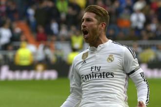 """Madrides """"Real"""" ielaiž jau 1. minūtē, taču bez Ronaldu sakauj baskus"""