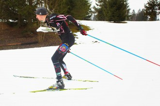 Orientēšanās ziemas sezona noslēdzas ar A. Kivlenieka triumfu Latvijas čempionātā