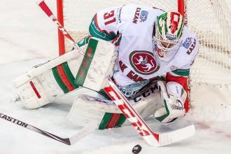 KHL labākie februārī: Nilsons, Kvints, Linglē un Mamins
