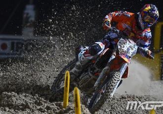 Foto: Jonass un Justs sāk MX2 pasaules motokrosa čempionāta sezonu