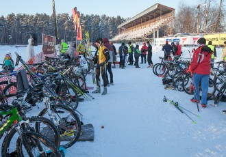 Video: SPORT2000 LČ Ziemas triatlons