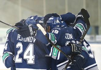 Video: KHL otrās nedēļas labākie vārtu guvumi
