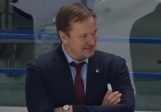 Video: Tālo Austrumu kautiņā sasniegts KHL sezonas rekords