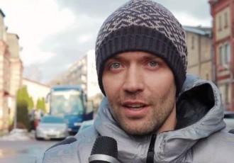 Video: Kristaps Janičenoks ielūdz ciemos