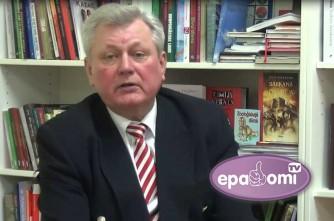 Video: Vēstures tulkotājs: Pieminēt leģionārus ir pienākums un liela atbildība