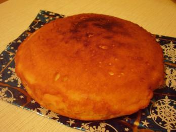 Ātri pagatavojama kūka