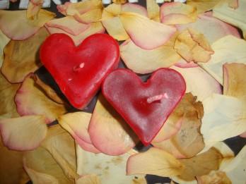 Valentīndienas apsveikuma dzejolīši
