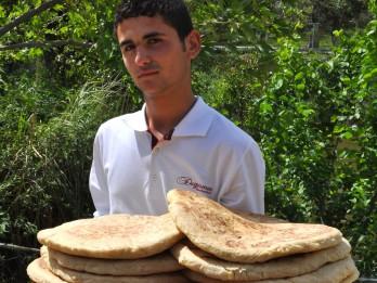 Kušadasi un Aidinas apgabala (Turcijā) garšīgie un veselīgie ēdieni