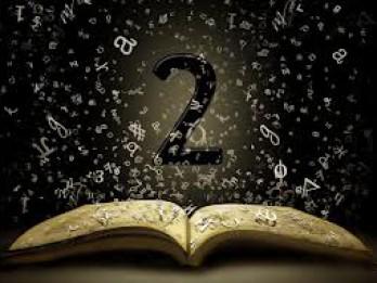 Numeroloģiskais raksturojums tiem, kas dzimuši 2. datumā. Pamats arī 11., 20., 29. datumos dzimušajiem