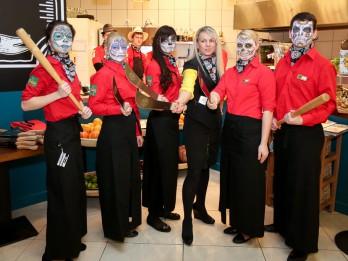 """Latvijā lielākā meksikāņu virtuves ķēde uzsāk paplašināšanos un kulināro revolūciju ar restorāna """"Tex-Mex Republic"""" atklāšanu"""