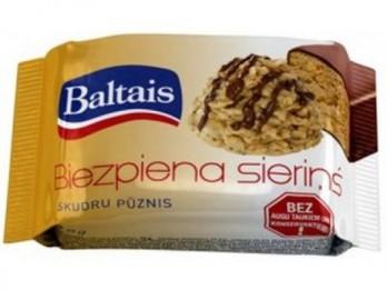 """Biezpiena sieriņš """"Skudru pūznis"""" atzīts par vislabāko jauno piena produktu 2013.gadā"""