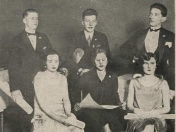 Aprit 88 gadi kopš pirmajām sporta deju sacensībām Latvijā