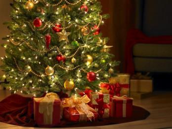 """Ziemassvētku labdarības akcija """"Sniedzot prieka mirkli"""""""
