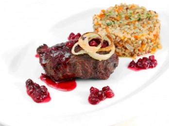 Lāčplēša spēks - garda ēdienu recepte svētku galdam