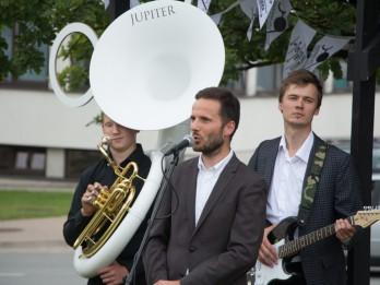 Valmieras vasaras teātra festivāls noslēdzies