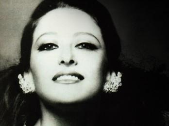 Leģendārās baletdejotājas Maijas Pļiseckas atmiņas lasījumos un mūzikā atklās Jūlija Rutberga un Gidons Krēmers