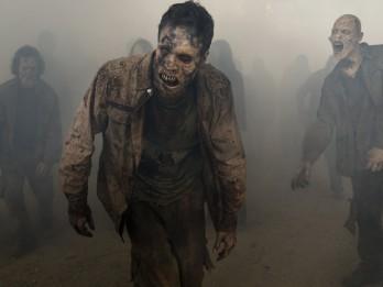 """Populārajai zombijsāgai """"Staigājošie miroņi"""" būs 8.sezona"""