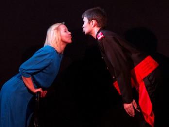 Dramaturgu teātris viesosies Saulkrastos un Apriķos