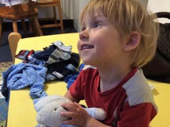 Divgadīgajam Kasparam ir nepieciešama palīdzība!