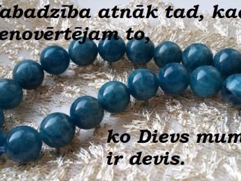 17.marta dienas akmens- APATĪTS