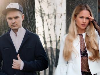 """Video: Oskars Deigelis sadarbojoties ar Lily izdod dziesmu """"Vēlos atrast"""""""