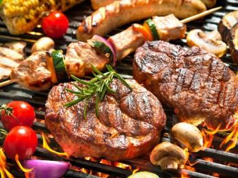 Kā pagatavot grilēto ēdienu karali - mutē kūstošu steiku!