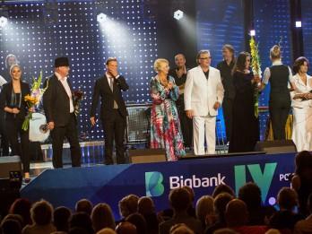 """Popmūzikas festivāla """"Bigbank Latvijas pērles"""" koncertus tiešraidē varēs vērot televīzijā """"STV Pirmā!"""""""