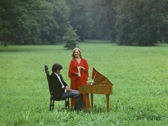 Rudens kamermūzikas festivālā skanēs Johannesa Brāmsa un Pētera Plakiža mūzika