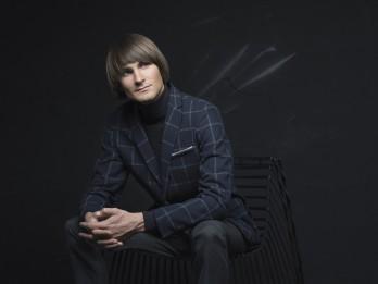 Šodien Vestards Šimkus pirmo reizi Latvijā atskaņos improvizētas mūzikas koncertu