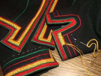 Liepājas muzeja Kurzemes tautastērpu informācijas centrs aicina uz sarunu un radošo darbnīcu par tautastērpiem